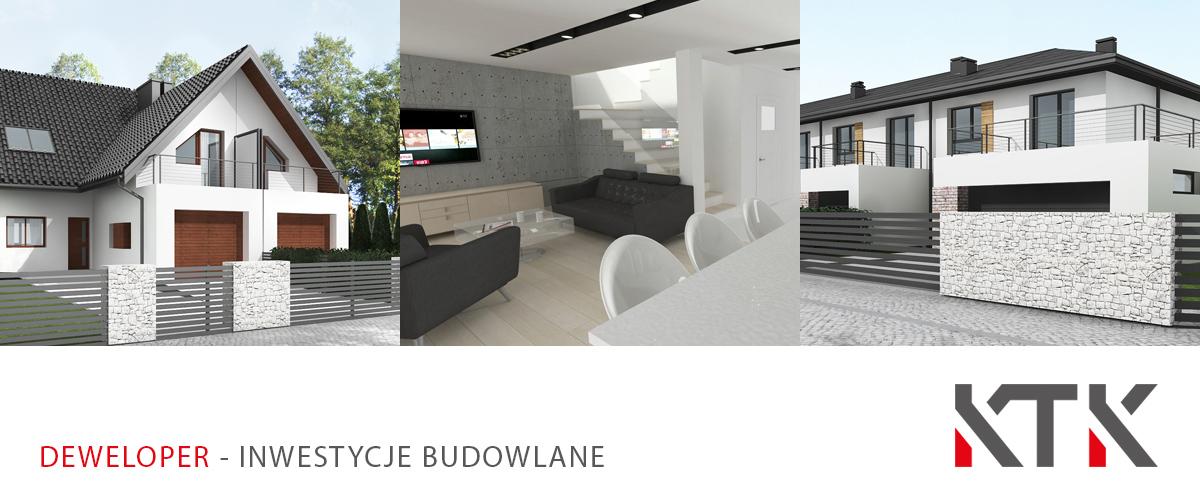 KTK Piech - Deweloper, inwestycje budowlane Białystok
